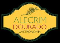 Alecrim Dourado Gastronomia Logo
